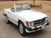 1986 Mercedes-benz 5.6
