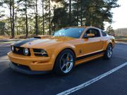 2007 Ford Ford Mustang GT Coupe - SuperCharged