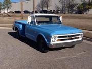 Chevrolet C10 64401 miles