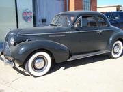 Buick 1939 Buick Other Business Coupe