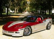 2005 Chevrolet Corvette Z 51 Performance