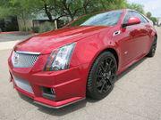 2012 Cadillac CTS CTS-V