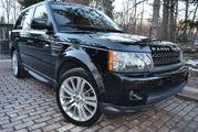 2011 Land Rover Range Rover Sport AWD  SPORT-EDITION
