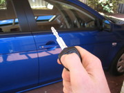 Car Key Replacement in OKC