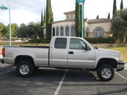 2006 Chevrolet CK Pickup 2500 LT3