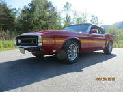 1969 Shelby Cobra