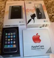 For Sale: Apple iPhone 4 32GB, Nokia N8 32GB, HTC Desire